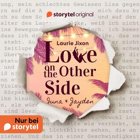 Love on the other side (Juna & Jayden)